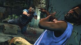 Image for Max Payne 3's Multiplayer In (Slow) Motion