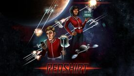Image for Subspace Communication: Redshirt Interview