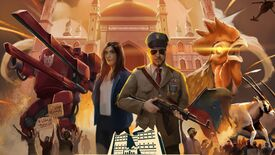 Image for The Flare Path talks to Ryan Hewer