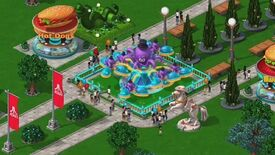 Image for Keeping Track: Roller Coaster Tycoon 4