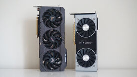 Image for Nvidia RTX 3080 vs 2080 Ti: which 4K graphics card is better?
