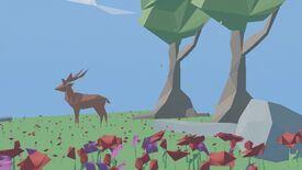 Image for Flowery: First-Person Drifter Ruah