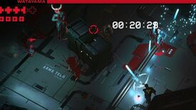 Image for Hands On with cyberpunk action shooter Ruiner
