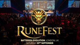 Image for RuneScape's PvP tournament went badly wrong