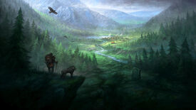 Image for Paradox 'Dream RPG' Runemaster Looks Like Quite A Thing