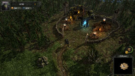 Image for Paradox's Runemaster Gets Video, Won't Have Sidequests