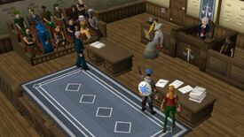 Image for Player wasn't discriminated against by being muted in an online game, US court says