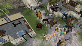 Image for Runescape Marks Anniversary Of 6/6/6 Glitchy Massacre