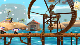 Image for Raging Rainbow: Bit.Trip Runner 2 Out Now
