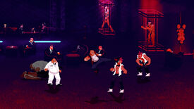 Image for Mother Russia Bleeds Is Hotline Miami Beats Final Fight