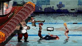 Image for Wot I Think: Mother Russia Bleeds