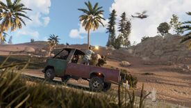 Image for Rust's roads are now littered with knackered old cars
