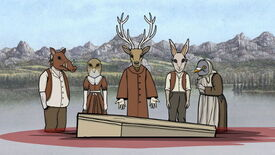 Image for Rusty Lake Paradise delivers creepy puzzling next week