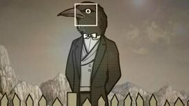 Image for Rusty Lake talk Rusty Lake, Twin Peaks, and making money from properly free games