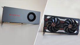 Image for AMD RX 5600 XT vs RX 5700: Which is faster?