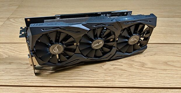 Amd Radeon Rx 580 Review The Best Graphics Card For 1080p Gaming Rock Paper Shotgun