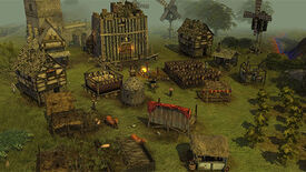 Image for Wee: Stronghold 1 Free With Stronghold 3