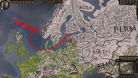 Image for Help, I can't stop playing Crusader Kings 2 on holiday