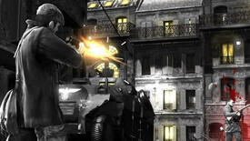 Image for Fightback Sounds: The Saboteur Footage