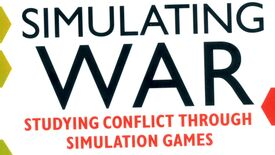 Image for Wot I Think: Simulating War by Philip Sabin