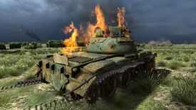 Image for The Flare Path: Ablaze