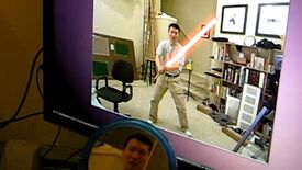 Image for Your Daily Kinect Hack: A Laser Sword