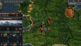 Image for The Blood Is Love: Crusader Kings 2 Trailer