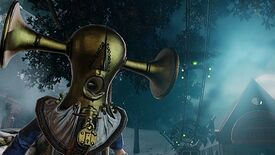 Image for 28 Days Later: BioShock Infinite Delayed