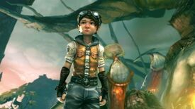 Image for Sadface: Sadwick To Return In The Whispered World 2