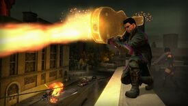 Image for Saints Row V teaser hints at a reboot and Gamescom announcement