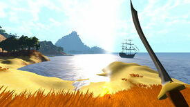 Image for Salt sails out of early access