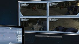 Image for Second Screen Shotgun: Salvaged