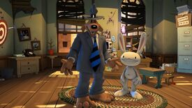 Image for A remastered Sam & Max Save The World is launching in December