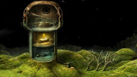Image for Samorost 3 Has A Release Date, And A Breathtakingly Beautiful New Trailer