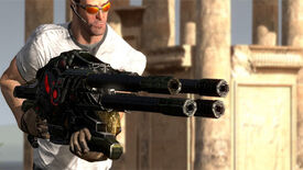 Image for Serious Sam 3's Big Fat Expansion