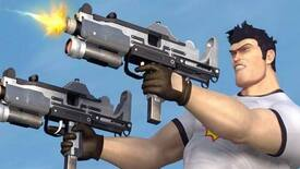 Image for Hire Serious Sam's Voice - For A Buck