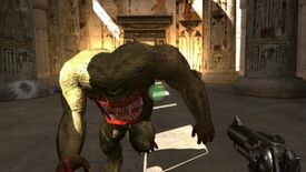 Image for Getting Serious: Serious Sam HD