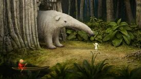 Image for Wot I Think: Samorost 3