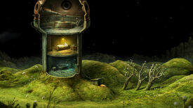 Image for Look At Samorost 3 And Feel A Little Happier