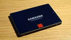 Image for Samsung 850 Pro review: SSD overkill