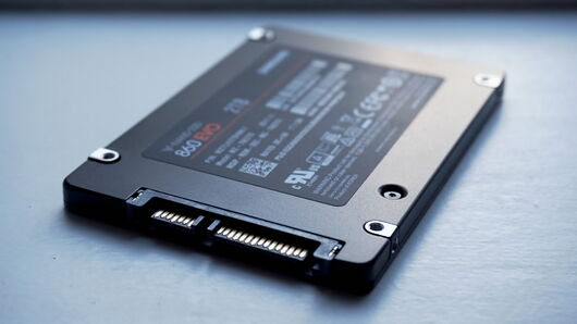 Image for SSD deals of the week - 12th February 2021