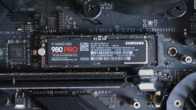 Image for Save $28 on the super fast Samsung 980 Pro SSD today