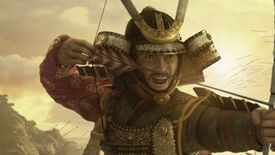 Image for Shogun 2: Rise of the Samurai Preview
