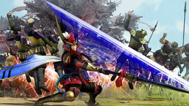 Image for Hack, Slash & Port: Samurai Warriors 4-II Announced