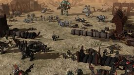 Image for Turn-Based Marines: Warhammer 40,000 Sanctus Reach