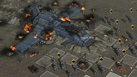 Image for Wot I Think - Warhammer 40K: Sanctus Reach