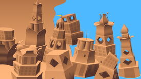 Image for Just build Sandcastles in Vectorpark's latest