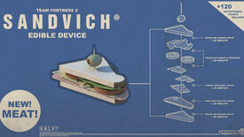 Image for Meet The Sandvich