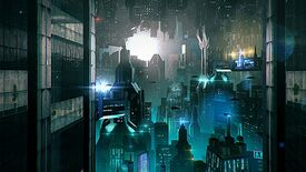 Image for Satellite Reign Storming Early Access In December