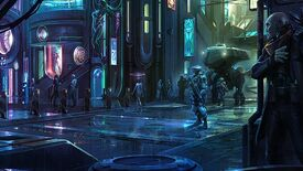 Image for Wot I Think: Satellite Reign